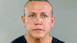 Cesar Sayoc lawyers say 'hoax devices' warrant 10 years in slammer, not life