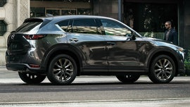 Mazda is finally doing diesel with 2019 CX-5 SUV