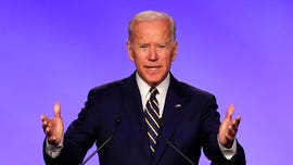 Biden officially launches 2020 presidential bid