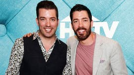Drew, Jonathan Scott and more HGTV stars thank frontline workers in home video messages