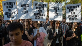 #GoogleWalkout organizers say tech giant retaliated against them with rejections, demotions and gaslighting
