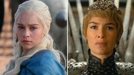 'Game of Thrones' fan Elizabeth Warren cheers on Daenerys Targaryen, 'loves to hate' Cersei Lannister