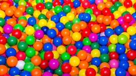 Ball pits are crawling with disease-causing germs that can make your kids sick, study suggests