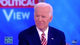 Joe Biden blasts Trump, makes pitch to blue-collar voters on 'The View:' 'We have to restore dignity'
