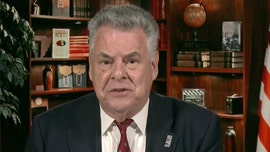 Peter King: Russia probe was a 'coordinated effort' to investigate Trump