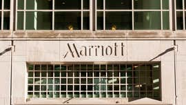 Marriott isn't pronounced the way you think it is