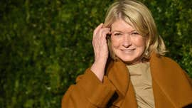 Martha Stewart claps back at fan who called her lobster dish 'tone deaf' in light of pandemic