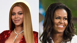 Beyoncé pens tribute to Michelle Obama for Time's 100 most influential people