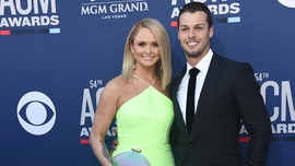 Miranda Lambert wishes husband Brendan McLoughlin a happy birthday in sweet Instagram post
