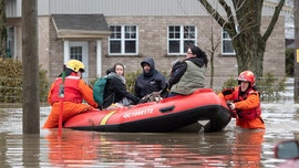 Quebec flooding blamed on spring thaw and heavy rain; thousands of homes hit