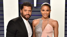 Ciara talks being pregnant during a pandemic: 'I want to be really cautious'