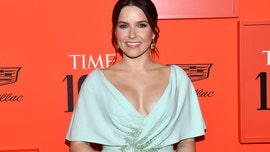 Sophia Bush recounts argument with 'One Tree Hill' boss over 'inappropriate' scenes: 'I'm not doing this'