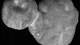 NASA finds water, 'organic molecules' on mysterious Ultima Thule