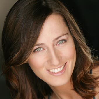 April Corley