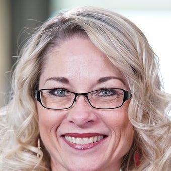 Rebecca Friedrichs