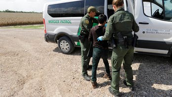 Border Patrol announces bonuses to prevent agents from leaving agency