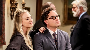 'Big Bang Theory' series finale after-show hosted by Kaley Cuoco, Johnny Galecki announced by CBS