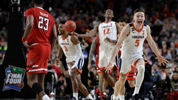 Virginia basketball latest champions to decline White House invite