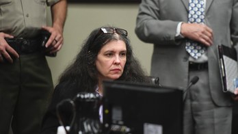 Parents who starved and shackled children sentenced to life