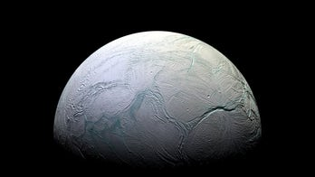 Why does Enceladus have an underground ocean? New research probes differences between Saturn's moons