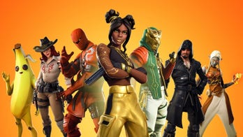'Fortnite' company may face class-action lawsuit over claims game as addictive as cocaine