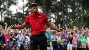 Tiger Woods' first Masters win since 2005 was 'just spectacular,' Jim Gray says