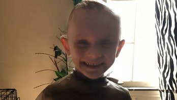 FBI, police conduct frantic search for missing boy, 5, in suburban Chicago