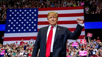 Sarah Anderson: President Trump and the GOP commit to second chances