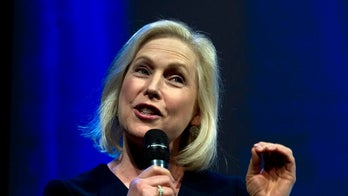 Court papers show Gillibrand's father worked for Nxivm sex cult: report