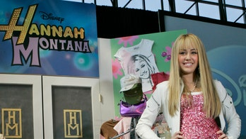 Disney's Hannah Montana memorabilia to be auctioned off for charity