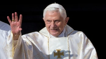 Retired Pope Benedict weighs in Catholic Church sex abuse scandals, blames it on swinging '60s
