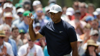 Tiger Woods aware crash puts career in jeopardy: report