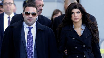 Joe Giudice shows off weight loss while practicing martial arts after deportation