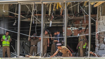 Sri Lanka Easter bombing culprits remain elusive as no militant groups step up to claim responsibilty