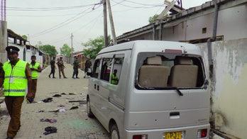 5d95797836 Sri Lankan forces discover over a dozen bodies