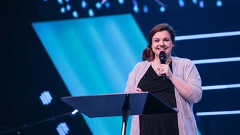 Abby Johnson, Jentezen Franklin rally thousands in support of life in Georgia