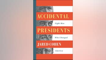 Accidental Presidents, Part 1: Politics today isn't as bad as you think