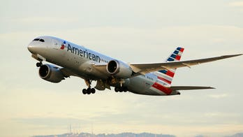 American Airlines extends Boeing Max-related cancellations through June