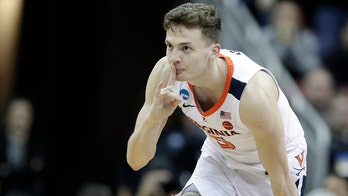 Virginia men's basketball star Kyle Guy told wedding registry was rules violation -- but NCAA may not be to blame