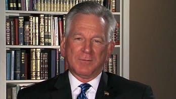 Ex-college football coach Tommy Tuberville reveals why he will run for Alabama Senate against Doug Jones