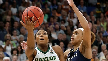 Baylor defeats Notre Dame in classic NCAA women's basketball final
