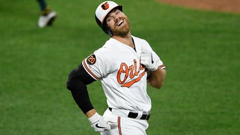 Baltimore Orioles' Chris Davis, who signed $161M deal, now hitless in last 49 at-bats