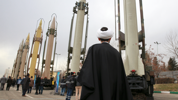 Inside Iran's deadly armory and its capabilities to fight the US