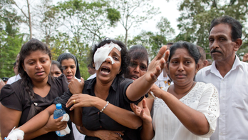 Sri Lanka attack shows ISIS is not 'Junior Varsity': counter-terror expert