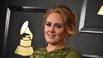 Adele teases new music on her birthday