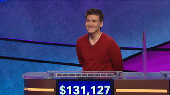 'Jeopardy!' champ breaks record, surpasses $1 million in shortest time ever