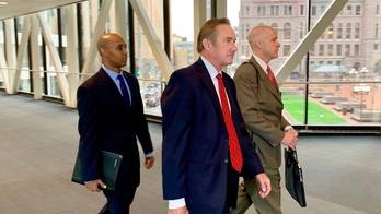Juror's job interview means late start at ex-cop's trial