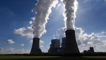 Britain's electrical grid goes full week without coal for first time 'since Industrial Revolution'