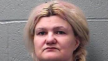 Slain Missouri Ku Klux Klan leader's wife admits killing him