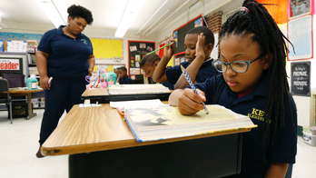 Mississippi raises high-stakes reading bar for third graders